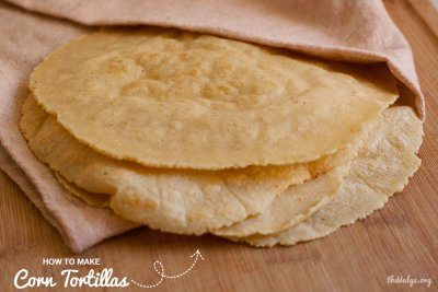 Tortillas, Premium, Corn