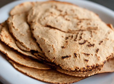 Carb Counter Low Carb Tortillas