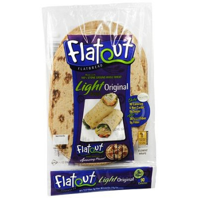 Flatbread, Light, Original