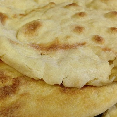 Pita Bread, Middle East
