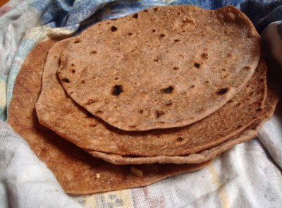 Tortillas, Flour, Whole Wheat