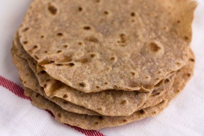 Whole Grain Tortillas