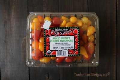 Cherry Tomatoes - Mixed Medley