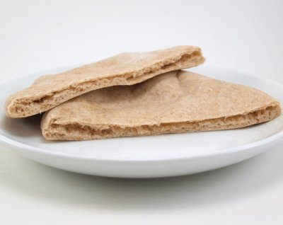 Honey Wheat Pita