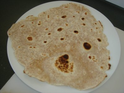 Tortillas - Organic Traditionals