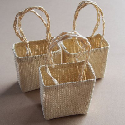 Mini Bags, Natural & Artificial Butter Flavored Popcor