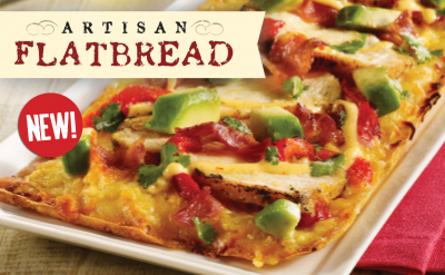 Flatbread, Artisan, Traditional Country