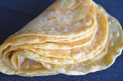 Homestyle Flour Tortillas