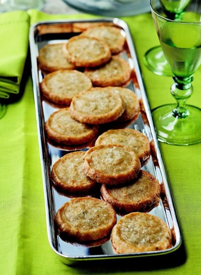 Jalapeno Cheddar Sandwich Crackers |