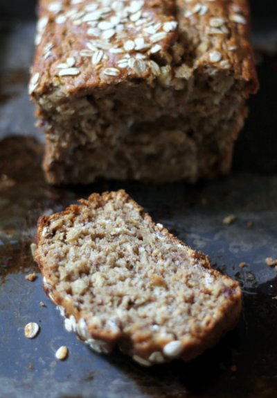 Hearty Whole Wheat Rolls with Flaxseed