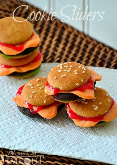 Just Minis Multigrain Sliders