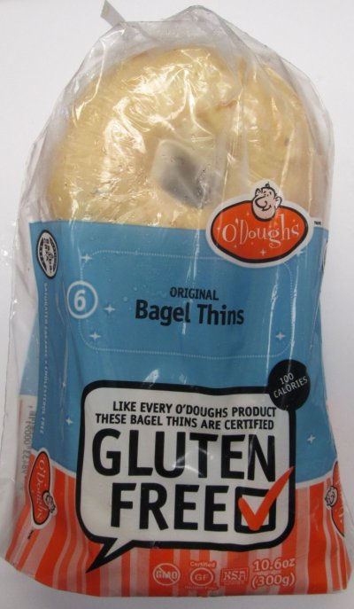 Original Bagel Thins