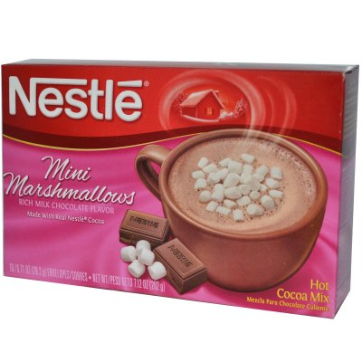Hot Cocoa Mix, Rich Chocolate Flavor
