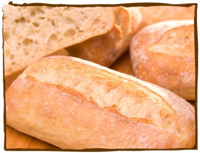 French Demi Baguettes